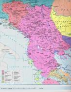 Srbija za vreme Dušana Silnog