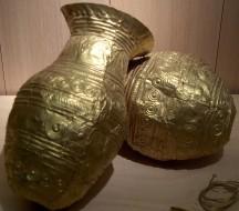 Zlatna vaza iz 1600/1300. godine p. n. e.