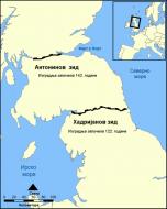Hadrijanov zid