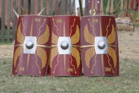 Rimski štit