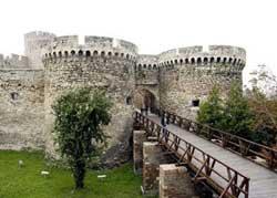 Beogradska tvrđava
