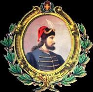 Knez Vlastimir, prvi poznati vladar iz dinastije Vlastimirovića