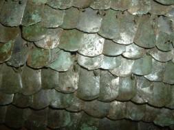Rimski krljušt oklop