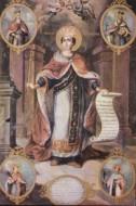 Stefan Uroš V Nemanjić (car Uroš)