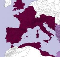 Zapadno rimsko carstvo