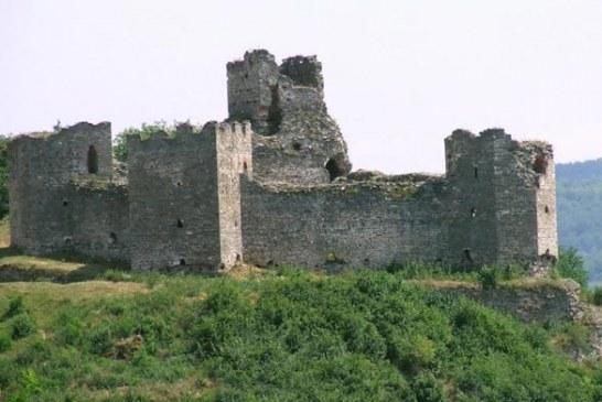 Tvrđave na Dunavu