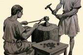Kovničke oznake Rimskog carstva
