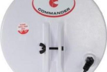 Minelab Commander Mono Sonda 11″