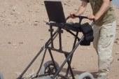 Geo-radari