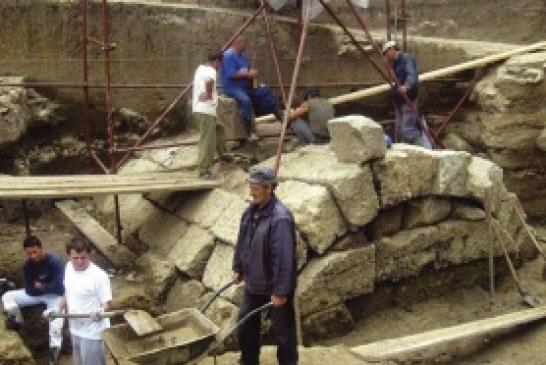 Srbija raj za kradljivce arheološkog blaga