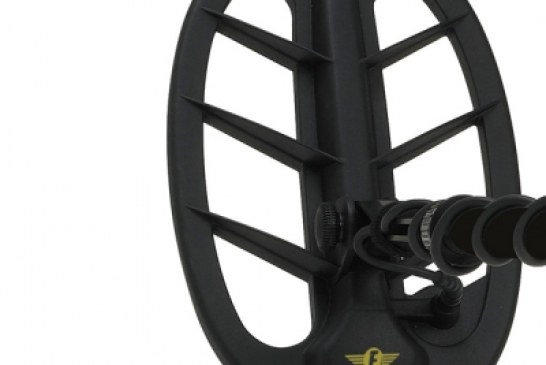 Fisher DD sonda 11″ za Gold Bug