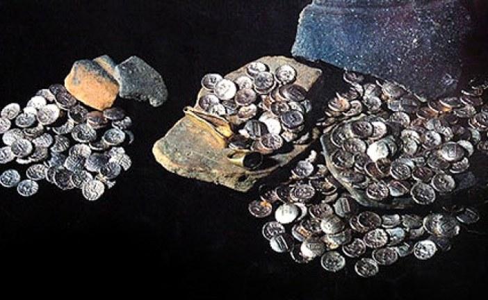 Zidar-arheolog
