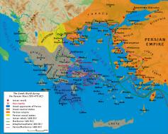 Grčko-persijski ratovi