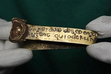 Nalazačima antičkog blaga 3,6 miliona evra