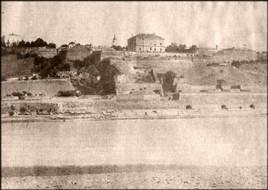 beogradska_tvrđava_1895.godine