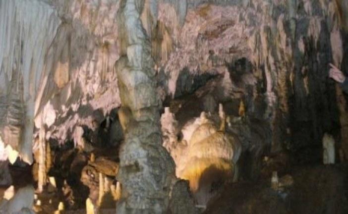 Tajna pećine hajduka Rajka