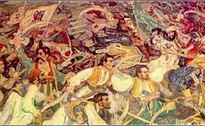 Bitka na Čegru (1809)