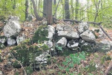 Otkriće iz bronzanog doba na Povlenu