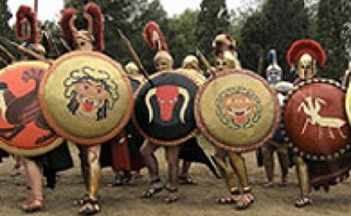 Arheolozi amateri oživljavaju čuvenu Maratonsku bitku