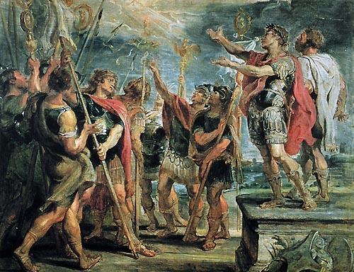 Milanski edikt, zaštita hrišćana od progona