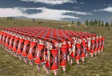 Spisak rimskih legija