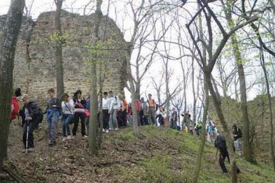 Jerinin grad čeka arheologe
