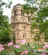 Crkva svetog Stefana u Kruševcu — Lazarica
