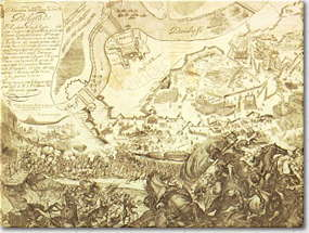 Opsada Beograda 1440