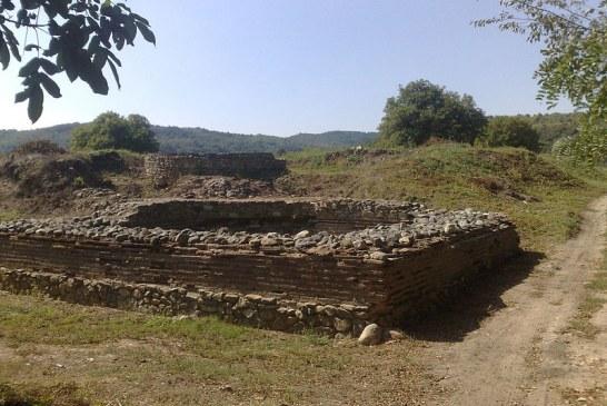 Ravna (Timacum Minus)