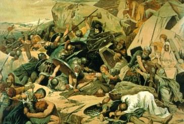 Vizantijsko – Gotski rat (535-552)
