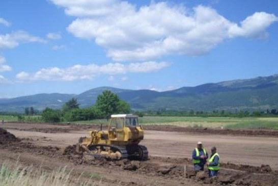 Otkriveni ostaci antičkog predgrađa Pirota