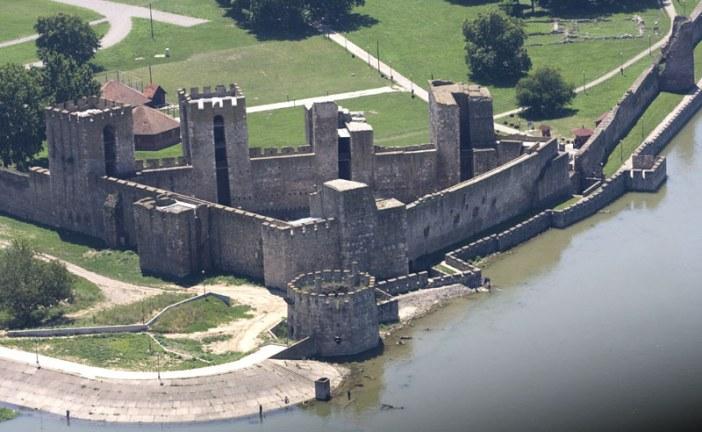 Dvor u srednjovekovnim srpskim zemljama