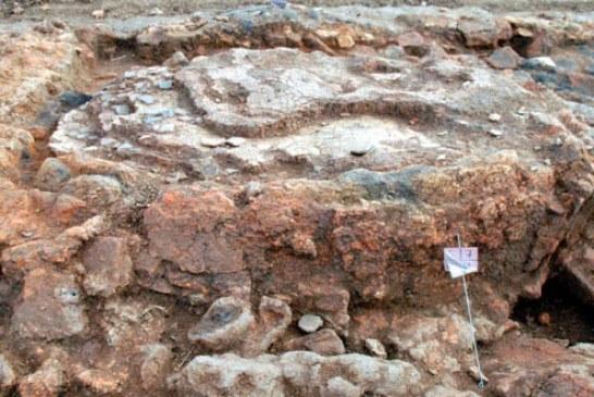Otkrivena nekropola stara oko 4.000 godina