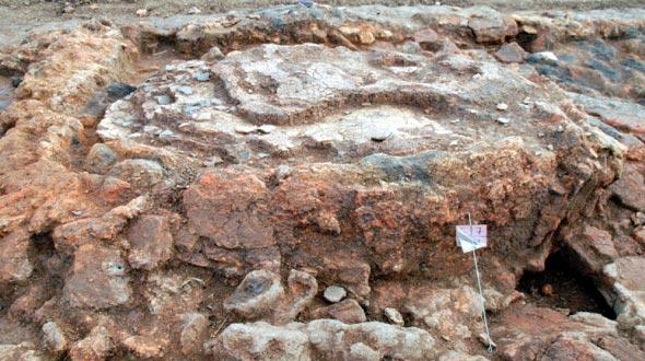 Nekropola iz ranog bronzanog doba