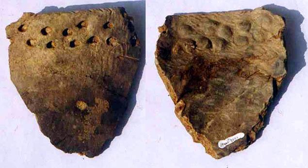 Fragmenti grnčarije
