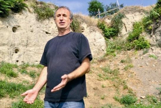 Vinča: Septičke jame na antičkom nalazištu