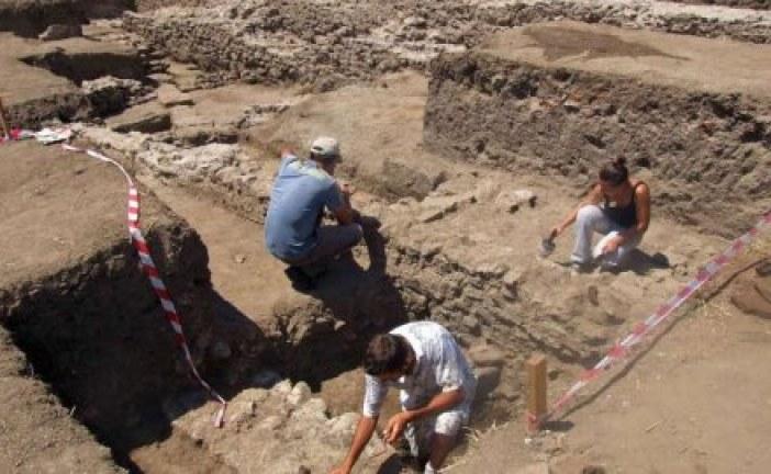 Arheološke dragocenosti na Rudniku