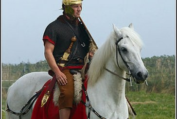 Equites – konjica u vreme antičkog Rima