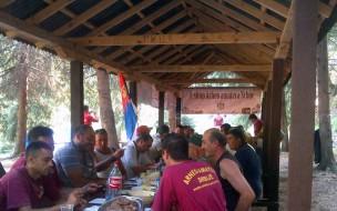 Održan I skup Arheo amatera Srbije