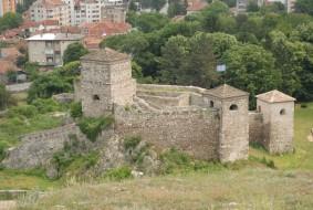 Pirotski grad