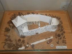 Vršački zamak