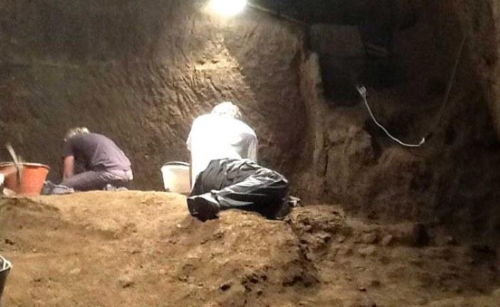 Arheolozi otkrili podzemne piramide u Italiji