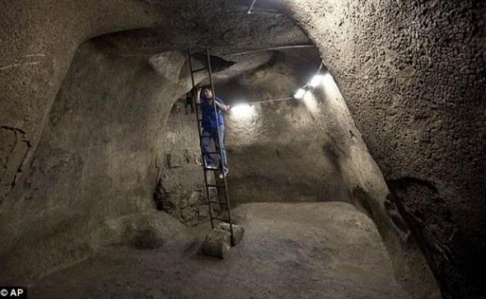 Arheolozi u Jerusalimu otkrili 3.000 godina star rezervoar