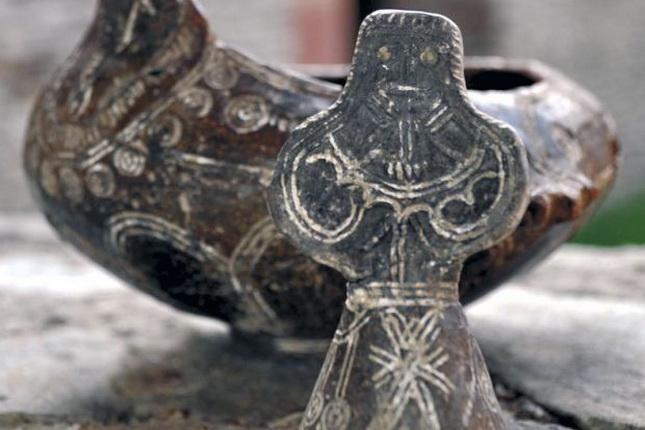 praistorijska figurina