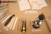 Osnovne metode čišćenja umetnički obikovanih predmeta i starina od metala