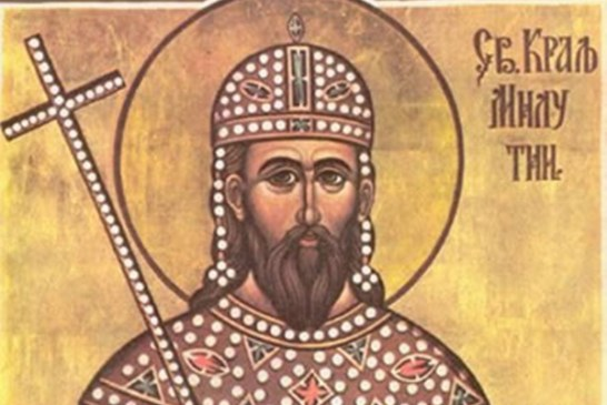 Stefan Uroš II Milutin
