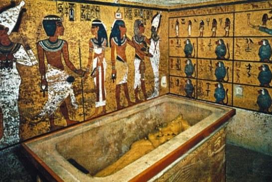 Misterija dečaka faraona