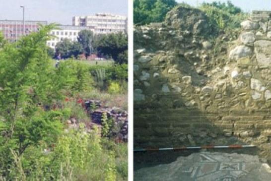 Ponovno otkrivanje carske rezidencije