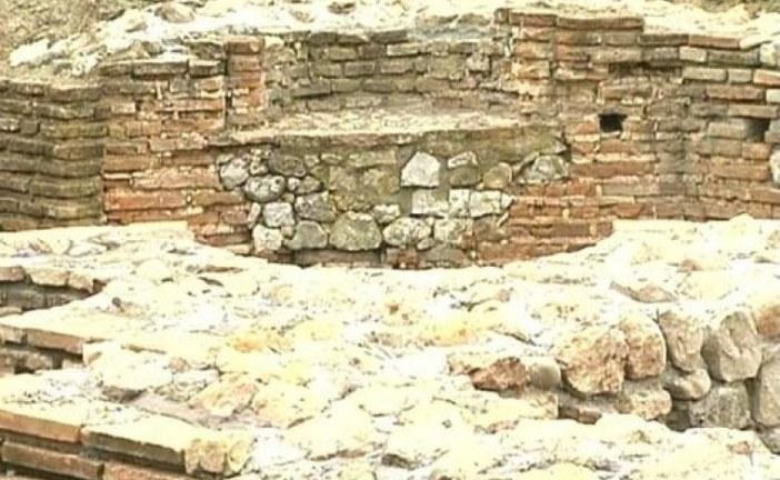 Obnovljen deo palate u Nišu