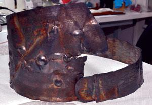 Ritualni pojas star 2.600 godina